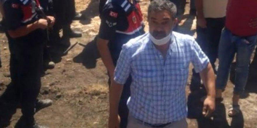 Ilgın Kaymakamı Yunus Fatih Kadiroğlu görevinden alındı