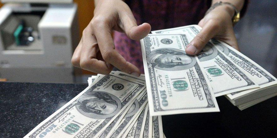 Dolar/TL, 6,86 seviyesinden işlem görüyor