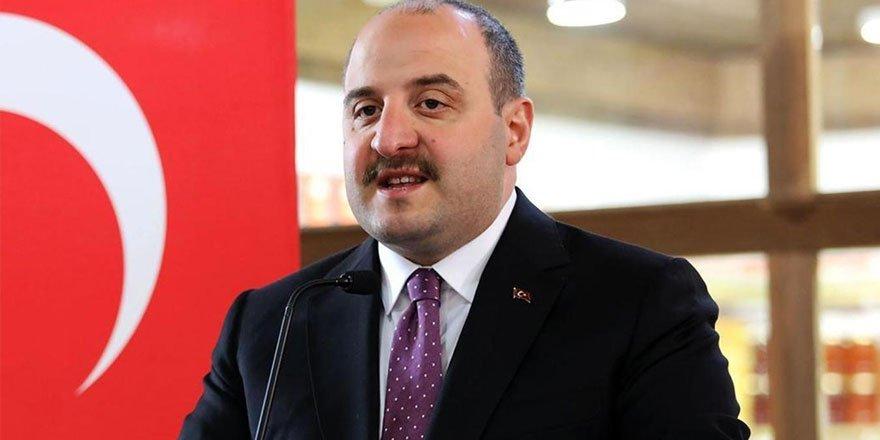 Bakan Mustafa Varank: Mayıs'ta toparlanan en hızlı üç ülkeden biri olduk