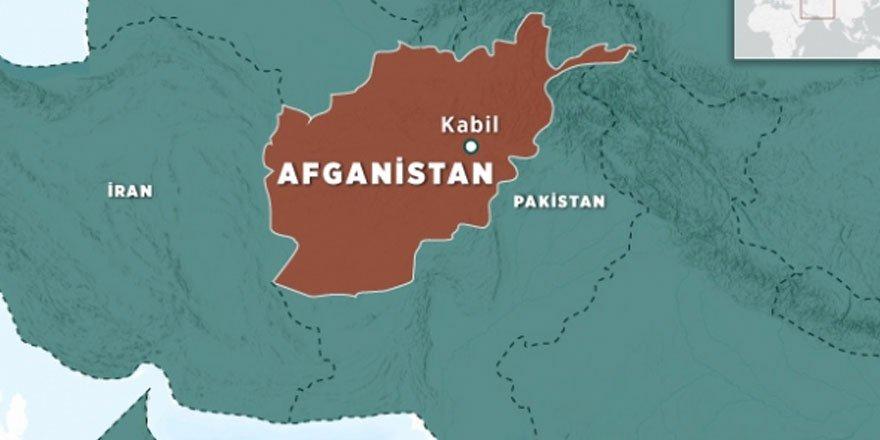 Afganistan'da Taliban güvenlik güçlerine saldırdı! 14 ölü