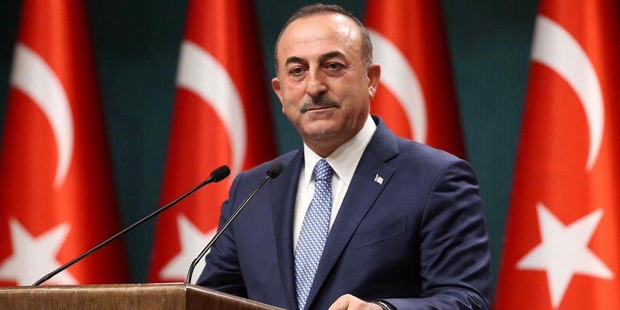 Dışişleri Bakanı Çavuşoğlu: Ermenistan aklını başına toplasın