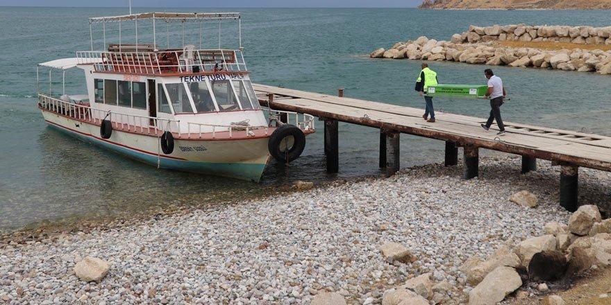 Van Gölü'nde cesetler çıkarılmaya devam ediyor! 2 kişinin daha cansız bedeni bulundu