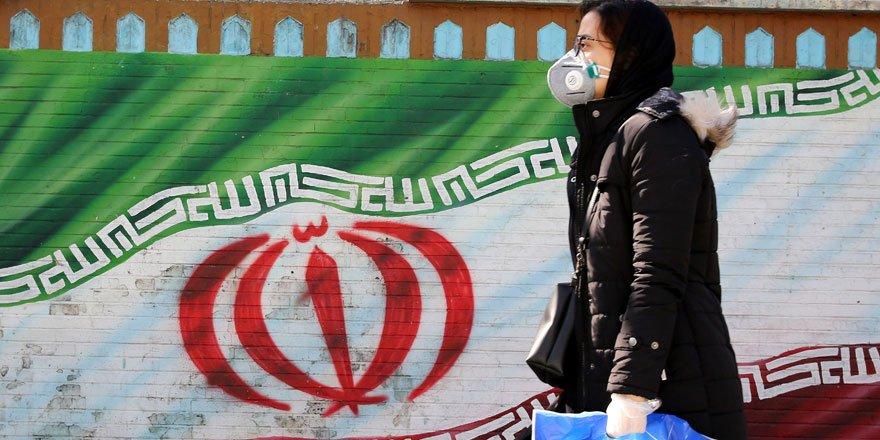 İran milletvekili İsa Caferi Kovid-19'dan hayatını kaybetti