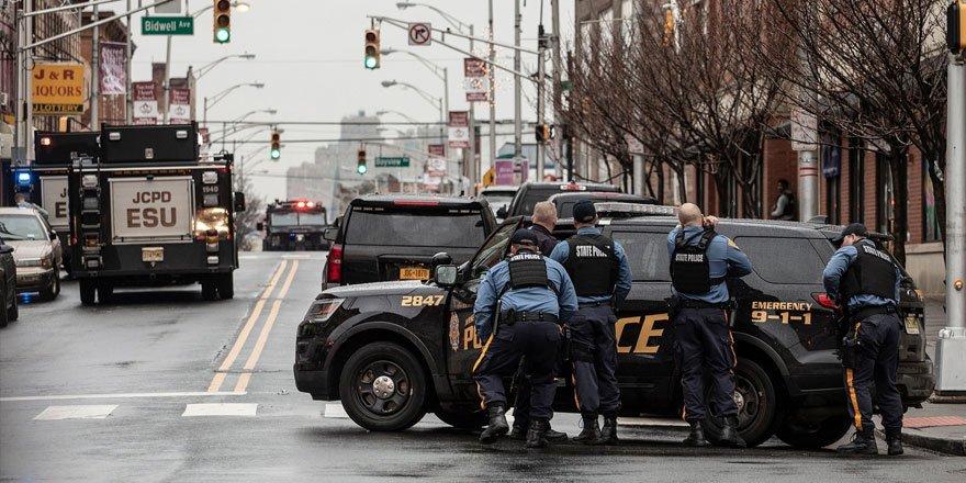 New York'ta bir gün içinde 17 kişi silahlı saldırıda öldü