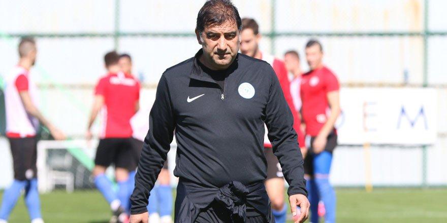Ünal Karaman Çaykur Rizespor'dan istifa etti!