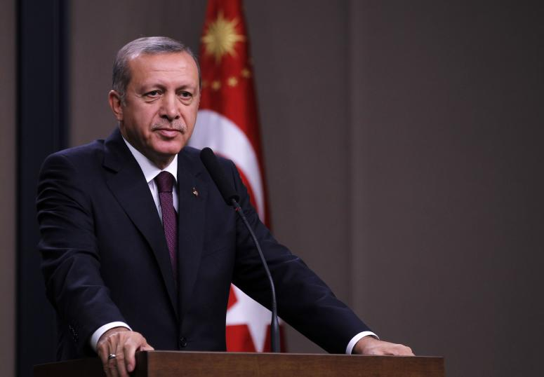 Cumhurbaşkanı Erdoğan'dan 21 yıllık ziyaret