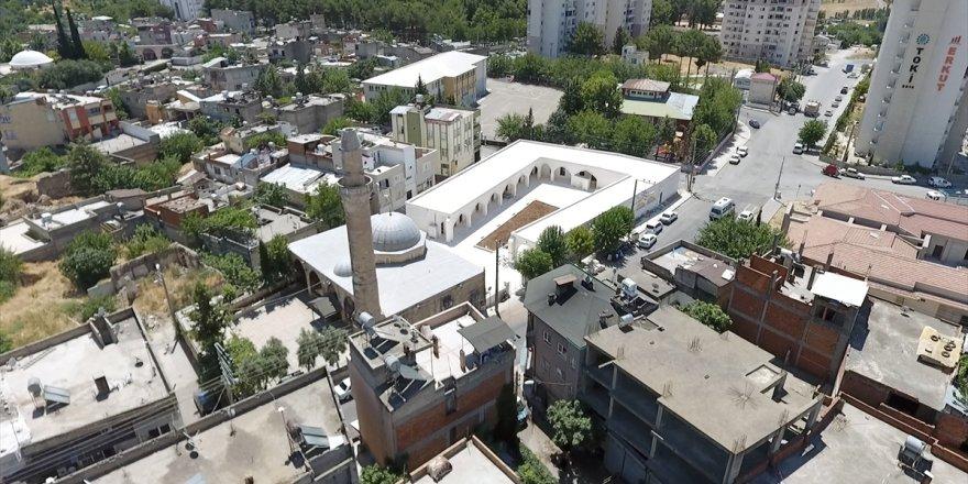 Adıyaman'daki tarihi camiler için önemli gelişme!