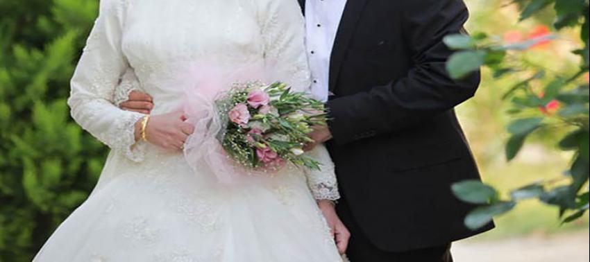 Düğün öncesi damada şok!