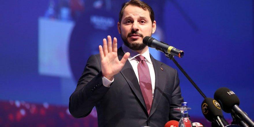 Bakan Albayrak: Türkiye'nin gücünü bir kere daha göstereceğiz