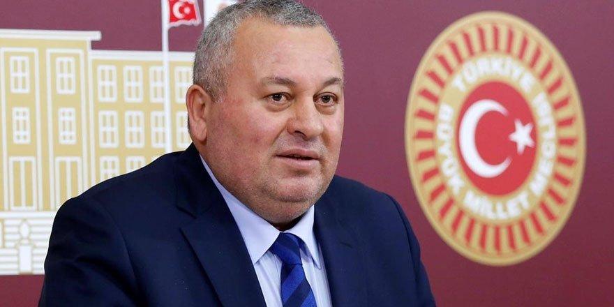 MHP Ordu milletvekili Cemal Enginyurt ihraç edildi!
