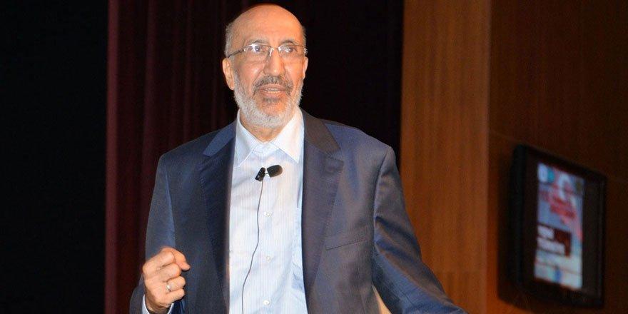 AK Parti'li Fatih Şahin duyurdu! Abdurrahman Dilipak'a dava açılıyor