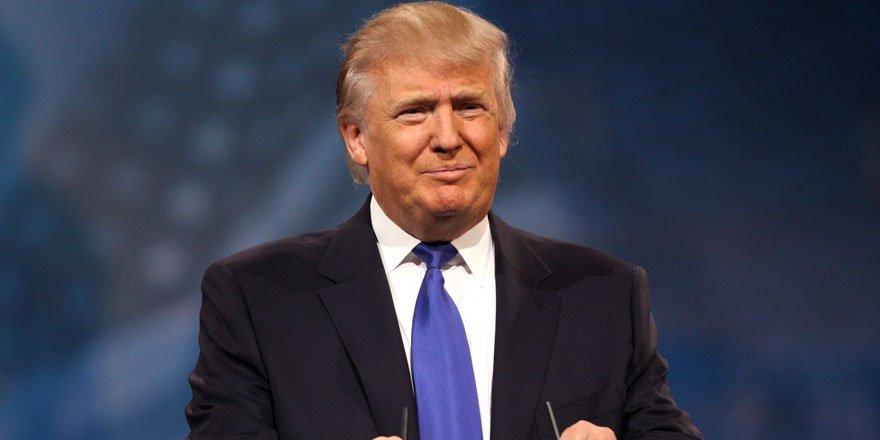 Donald Trump: TikTok'u ABD'de yasaklayacağız