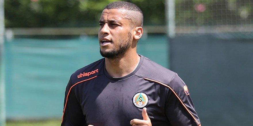 Beşiktaş Alanyaspor'dan Welinton'u kadrosuna kattı!