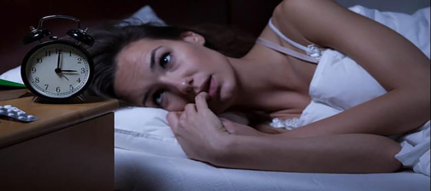 Geceleri diş sıkmanın nedenleri