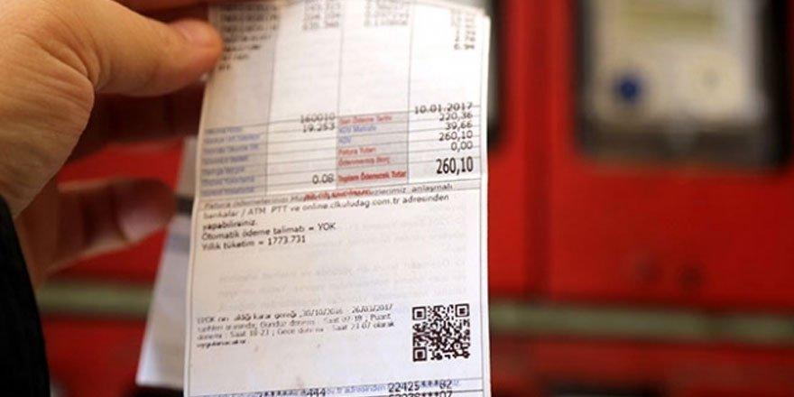 Elektrik faturalarında Yeşil Tarife dönemi başladı