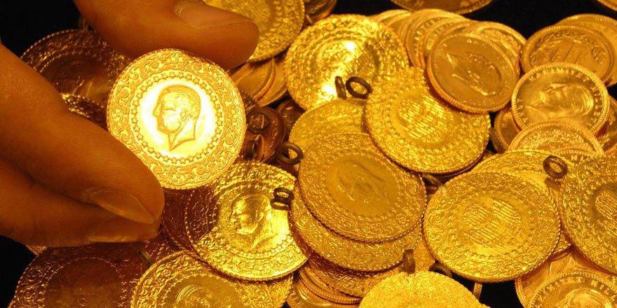 Gram altın fiyatı 441 liradan işlem görüyor!