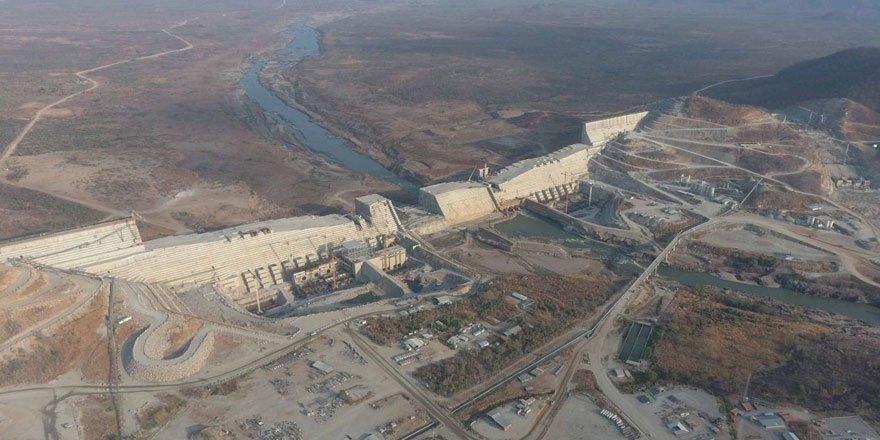 Üç ülke arasındaki Hedasi Barajı müzakereleri 10 Ağustos'a ertelendi!