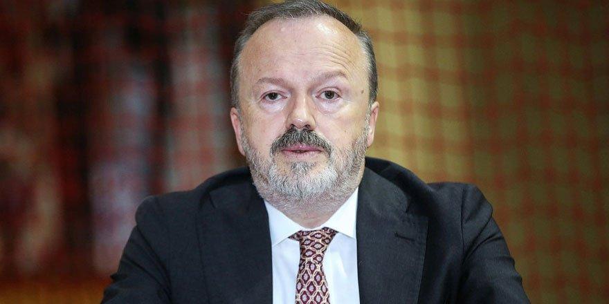 Galatasaray Başkan Yardımcısı Günay takım harcama limitlerini değerlendirdi!