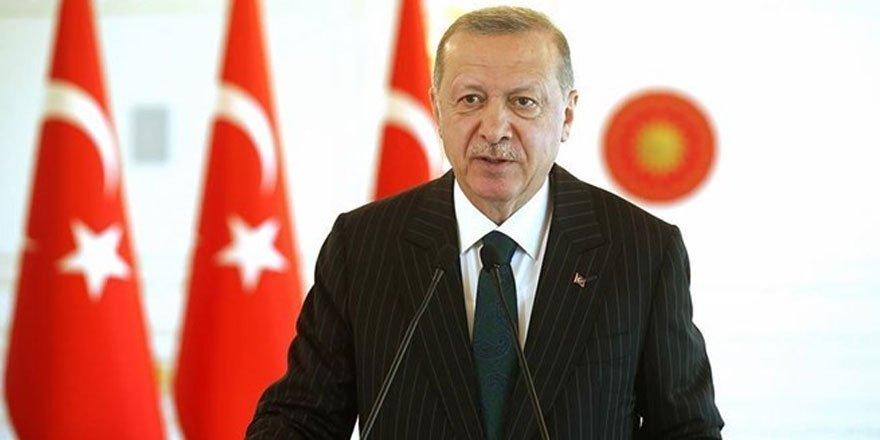 Cumhurbaşkanı Erdoğan: Hiroşima, yanlışı tekrar etmeme kararlılığımızın nişanesi olmalı