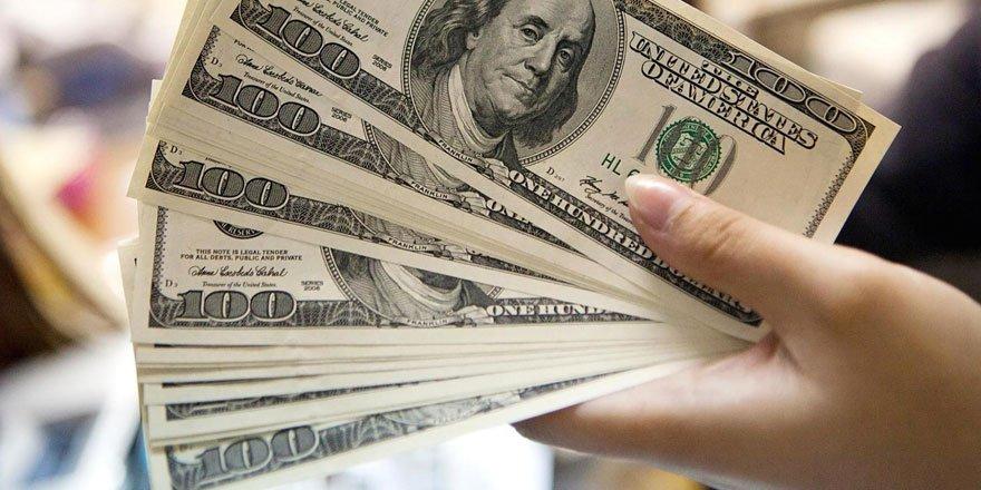 Dolar/tl, 7,07 seviyesinden işlem görüyor