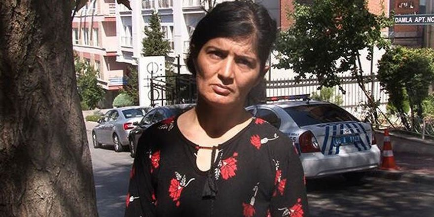 HDP döneminde işten çıkartıldığı için eylem başlatan Gülistan Can evinde ölü bulundu