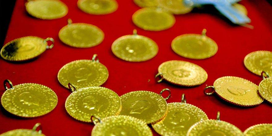 Gram Altın 467 liradan işlem görüyor