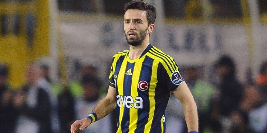 Gökhan Gönül, Fenerbahçe'ye imza attı! Resmen açıklandı