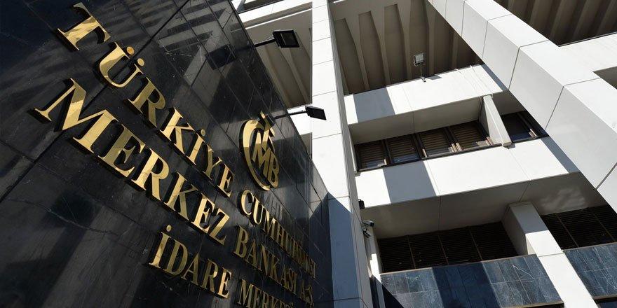 Merkez Bankası'ndan kritik hareketlilik açıklaması