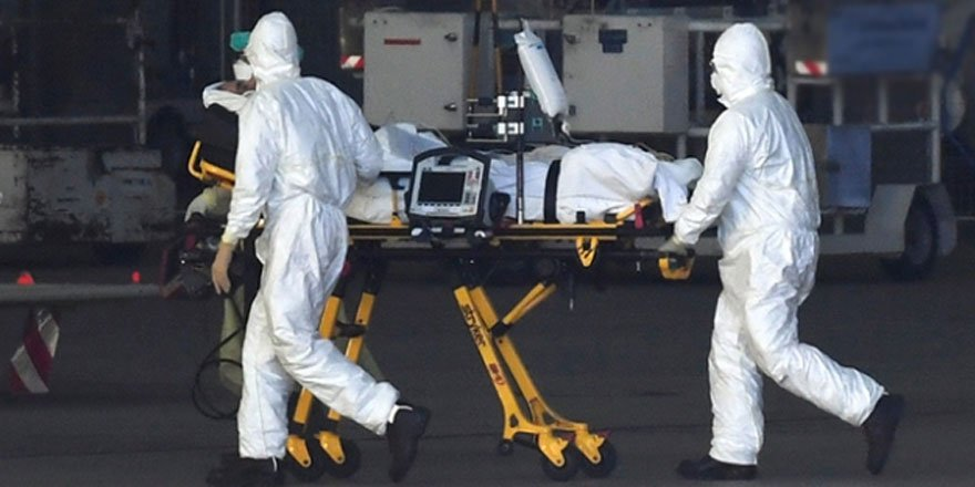 Dünyada COVID-19 vakaları ve ölümleri artıyor
