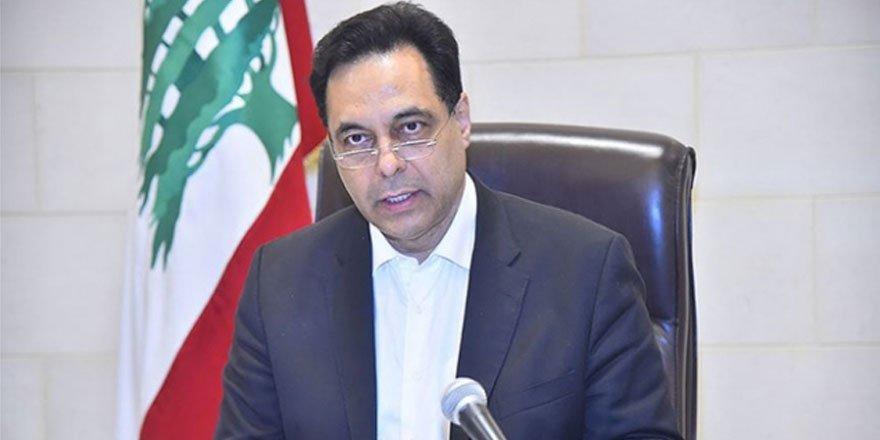 Lübnan Başbakanı Diyab: Krizden çıkmanın tek yolu erken seçim