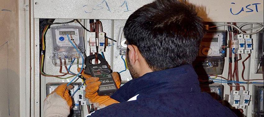 VEDAŞ'tan kaçak elektriği önleyici proje