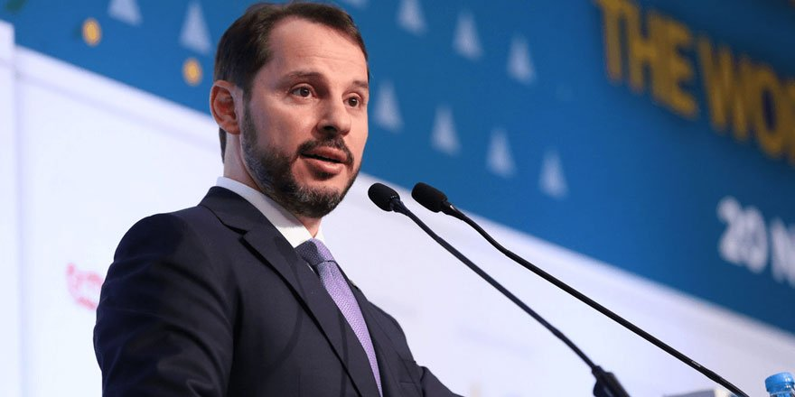 Bakan Albayrak: Türkiye üst lige çıkma hedefinden sapmadan devam ediyor!