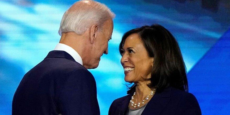 ABD Başkan adayı Joe Biden yardımcısını seçti