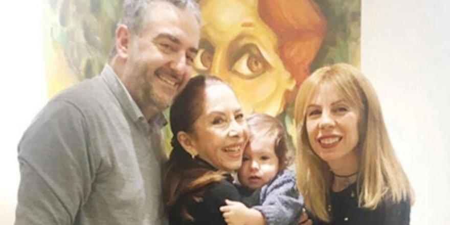 Şarkıcı ve oyuncu Hümeyra'nın acı günü! 47 yaşındaki oğlu Sadık Bigat hayatını kaybetti!
