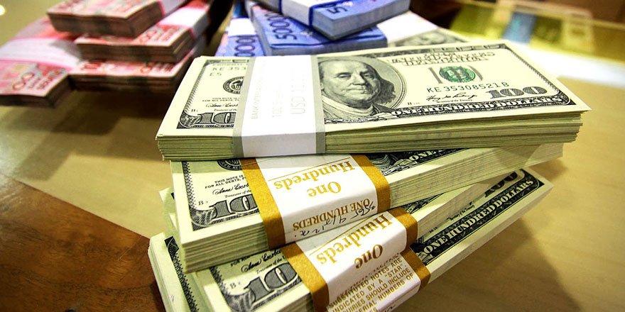 Dolar/tl, 7,30 seviyesinden işlem görüyor