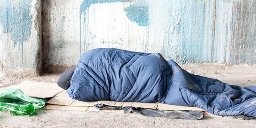 Kovid-19 sebebiyle Kanada'daki evsizlerin sayısı arttı