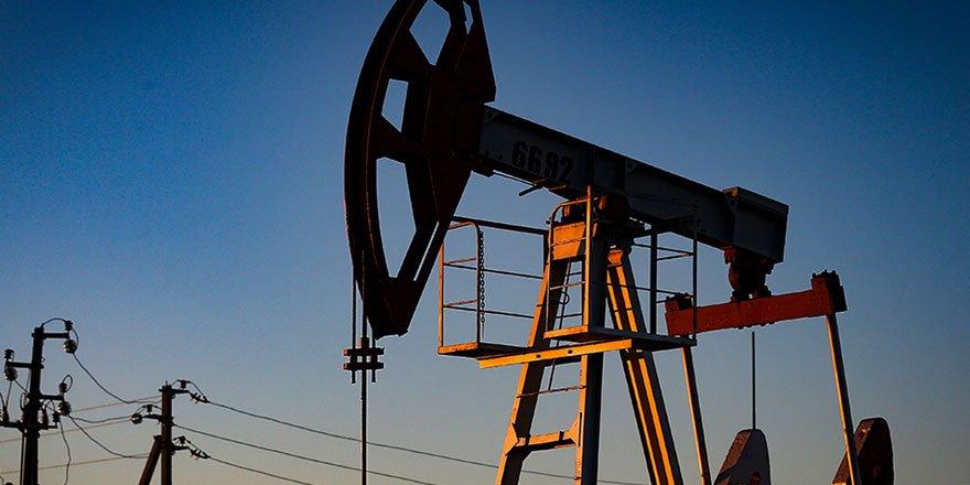 Brent petrolün varili 45,27 dolardan işlem görüyor!