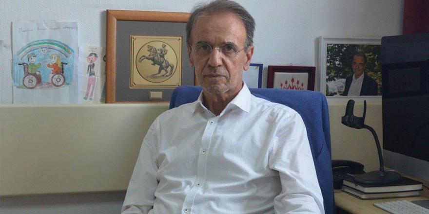 Prof. Dr. Ceyhan: Bayramın etkisini birkaç ay göreceğiz