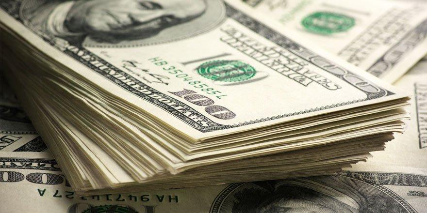 Dolar/TL 7,33 seviyesinden işlem görüyor