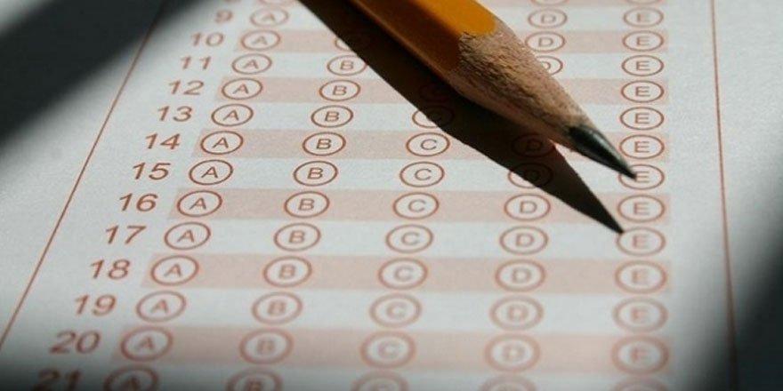 KPSS ortaöğretim başvuruları 30 Eylül'de sona erecek!