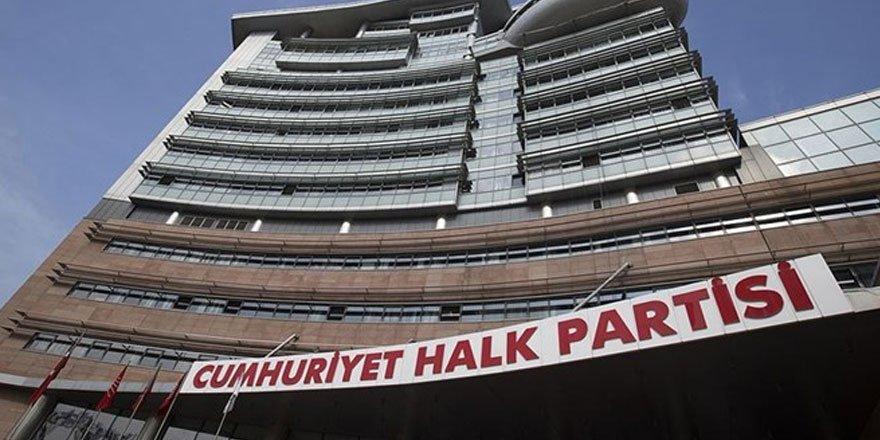 CHP'den Muharrem İnce'nin iddialarına yanıt