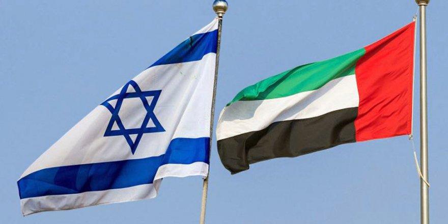 İsrail ve BAE arasında 'tamamen normalleştirme' anlaşması