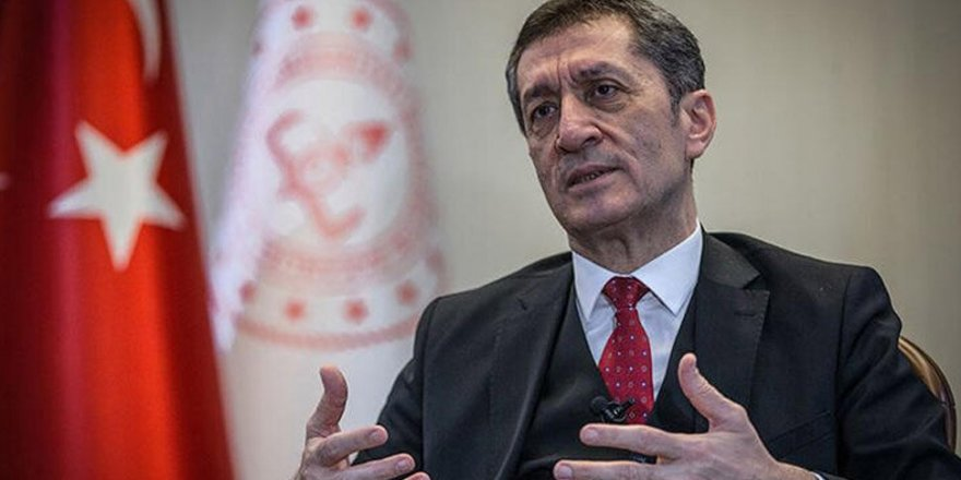 Bakan Selçuk'tan okulların açılış tarihiyle ilgili yeni açıklama