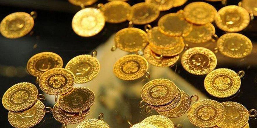Darphane çeyrek altın üretimini iki katına çıkardı