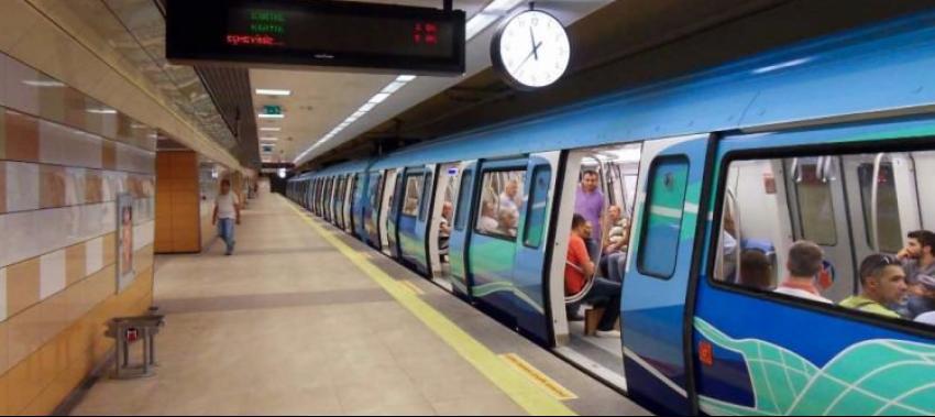 İstanbul'a 8 yeni metro hattı ihaleye hazır!