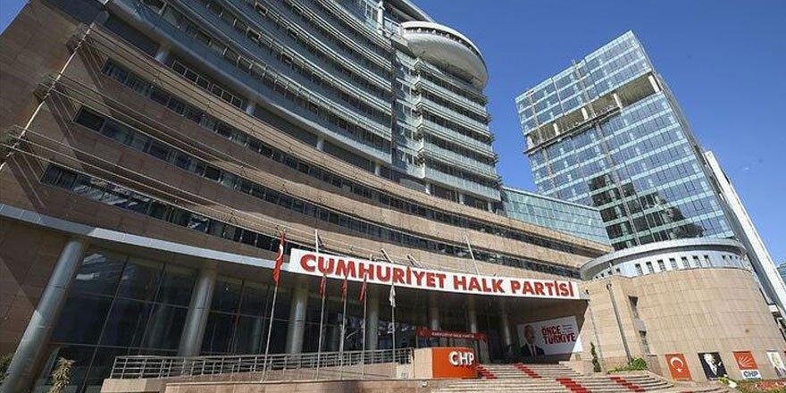 Taciz iddiası CHP içinde tartışmaya neden oldu