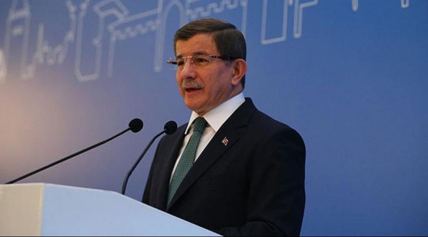 Başbakan Davutoğlu'ndan telif hakları müjdesi