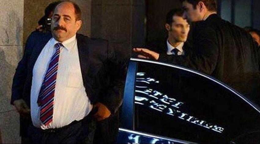 Zekeriya Öz'ün 'haksız mal edinme' davası başladı