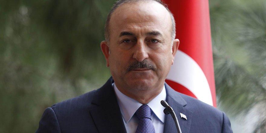 Dışişleri Bakanı Çavuşoğlu: Barbaros ve Yavuz çalışmalarına devam ediyor!