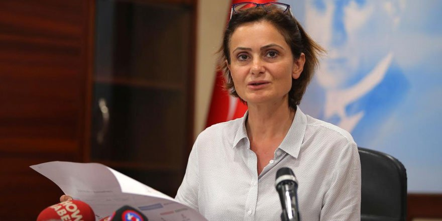 CHP'de Kaftancıoğlu krizi! Atatürk deyemedi ortalık karıştı